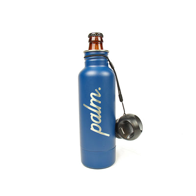 Palm Bottle Keeper- Navy - Palm Golf Co.