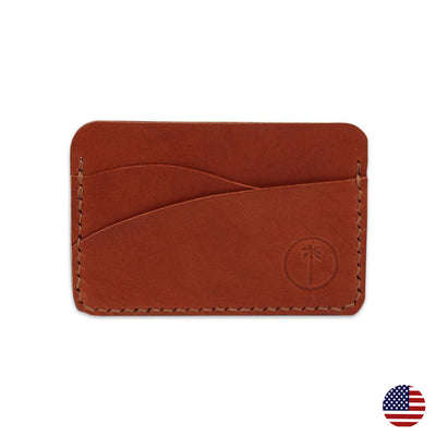 Cardholder Wallet - Palm Golf Co.