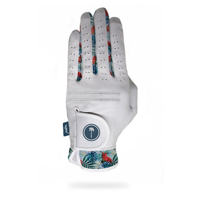 Youth Barrels and Birdies Glove - Palm Golf Co.