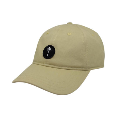 Lazy Palm Strapback - Palm Golf Co.