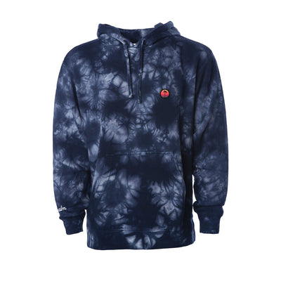 SoCal Hoodie - Navy - Palm Golf Co.