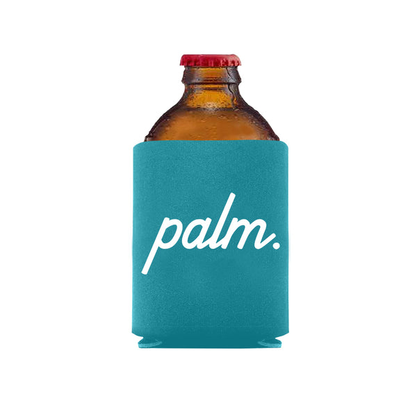 Par 3 Challenge Can Cooler - Aqua - Palm Golf Co.
