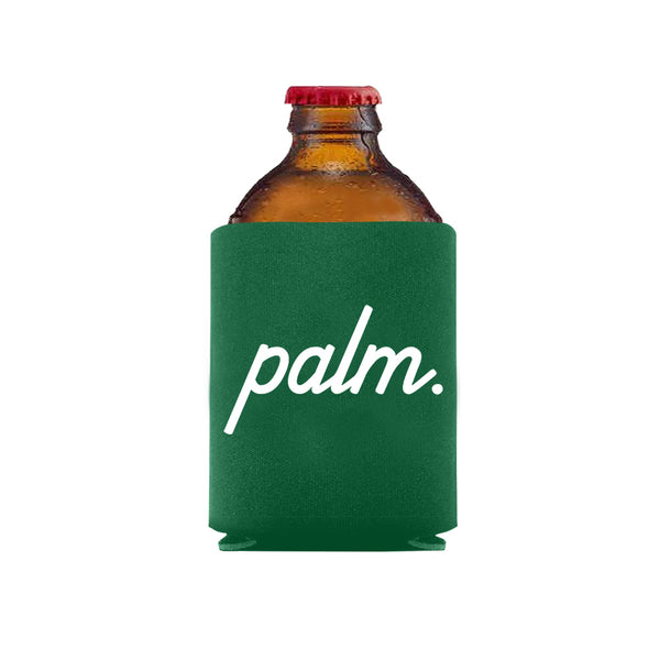 Par 3 Challenge Can Cooler - Fairway Green - Palm Golf Co.