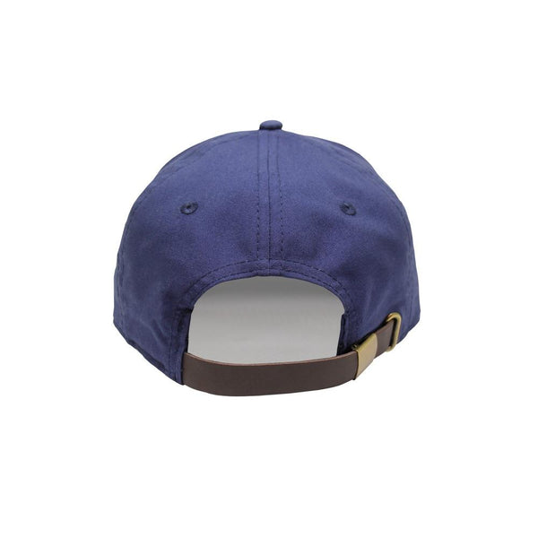 Lowtide Strapback - Navy - Palm Golf Co.