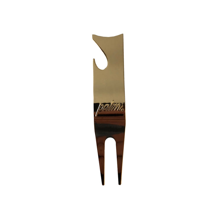 Divot Repair Tool - Palm Golf Co.
