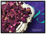 Load image into Gallery viewer, Red Rose Petals | Organic Witches Herb