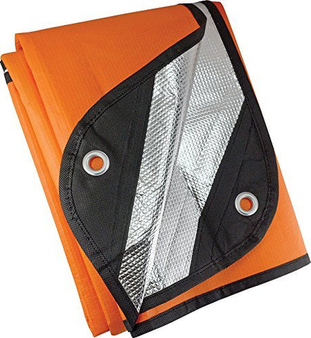 UST Survival Blanket 2.0, Orange