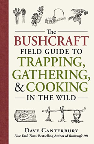 The Bushcraft Field Guide