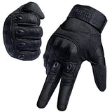FREETOO Tactical Gloves Military Rubber Hard
