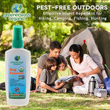Greenerways Organic, Insect Repellent, USDA Organic, Non-GMO, Natural,