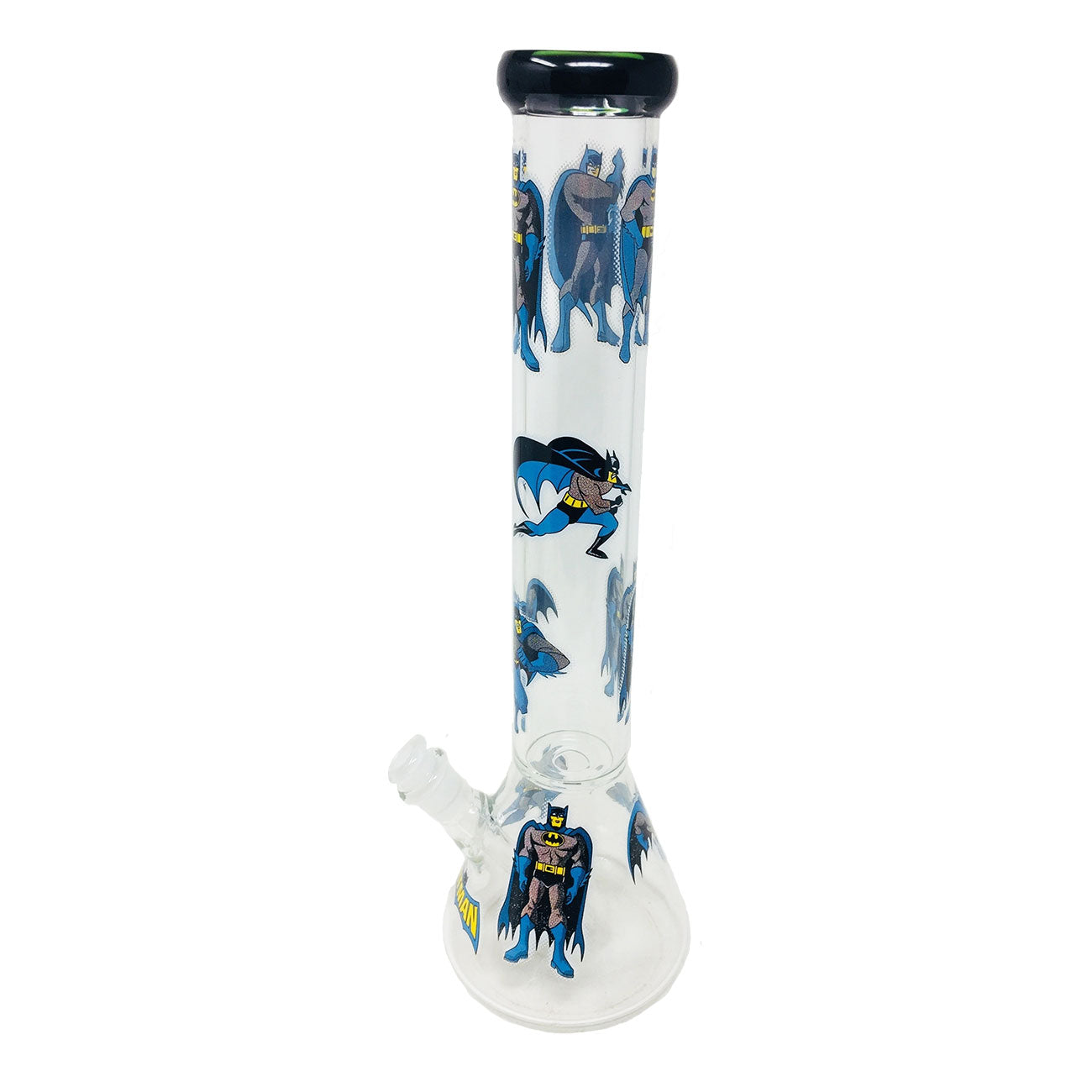 R3 Superhero Series Bongs