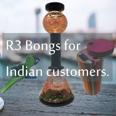 Bongs for sale