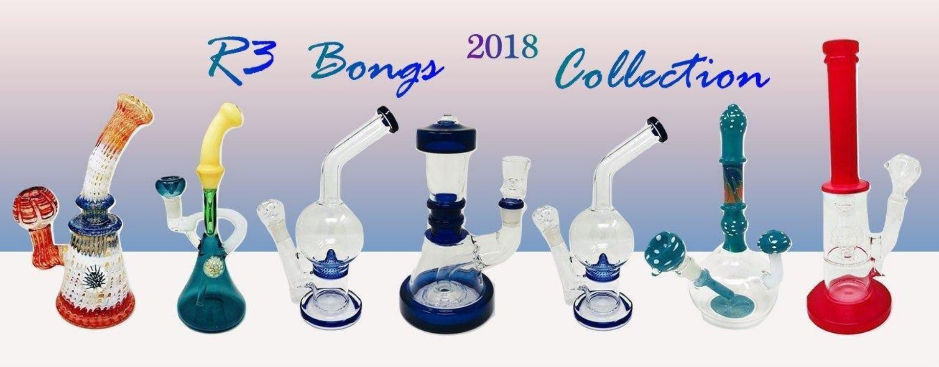 R3 Bongs Slider Banner