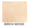 birch plywood - funky laser