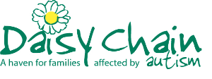 charity daisy chain project logo