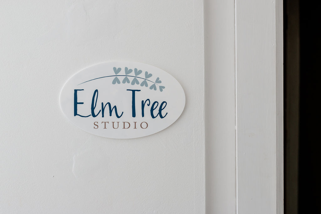 Custom Printed Door Sign - Funky Laser