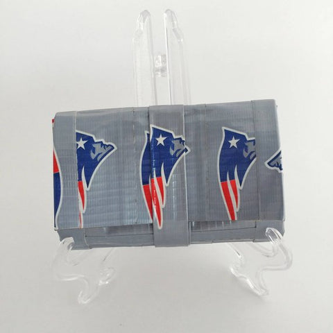 New England Patriots NFL Gray Women's Wallet, Best Pocket Walets