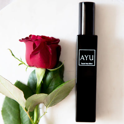 Rose Facial Mist ~ Ayu
