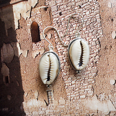 Tirta earrings