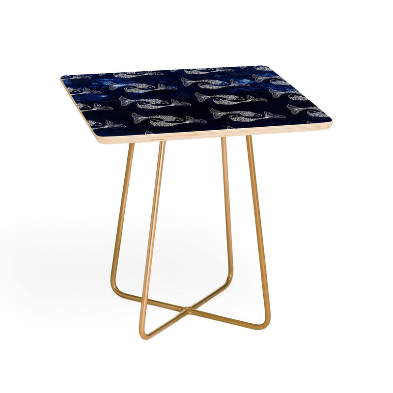 Camilla Foss Astro Pisces Side Table - the printy people