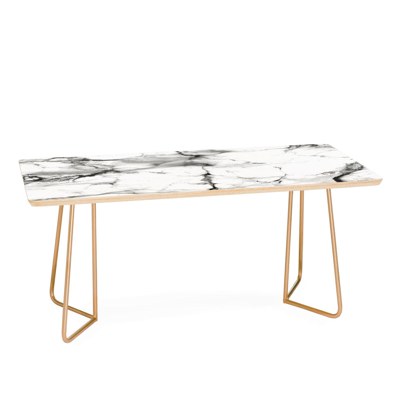 Chelsea Victoria Marble Coffee Table - theprintypeople
