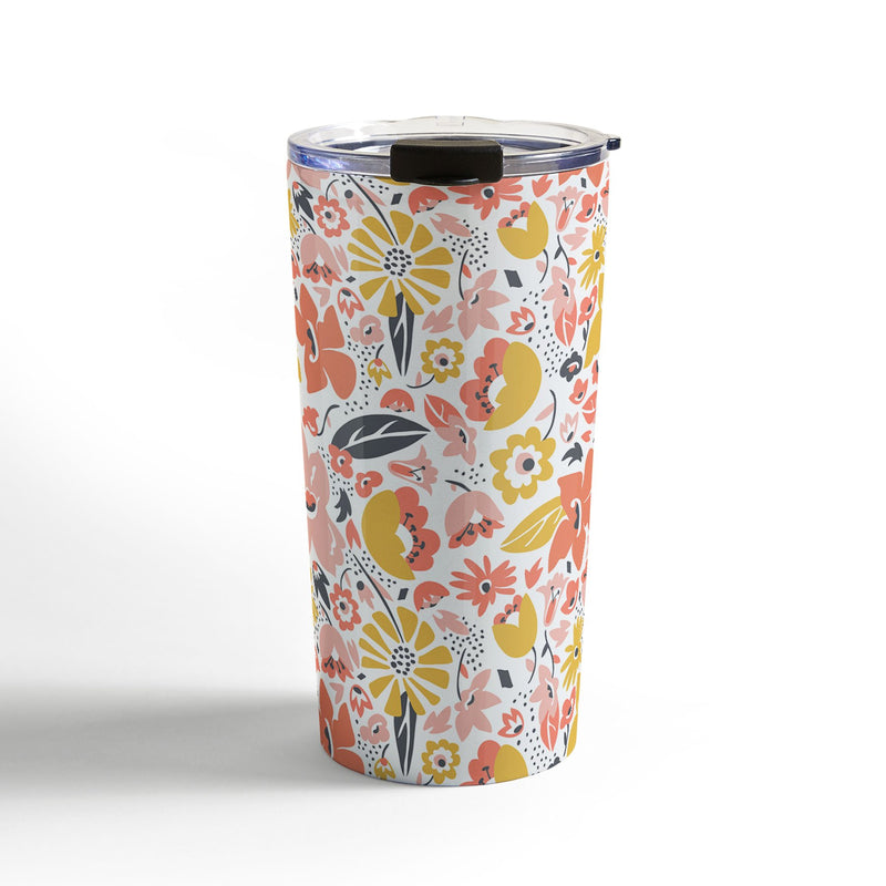 Heather Dutton Betty Travel Mug - the printy people