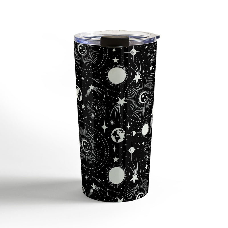 Heather Dutton Solar System Travel Mug - theprintypeople