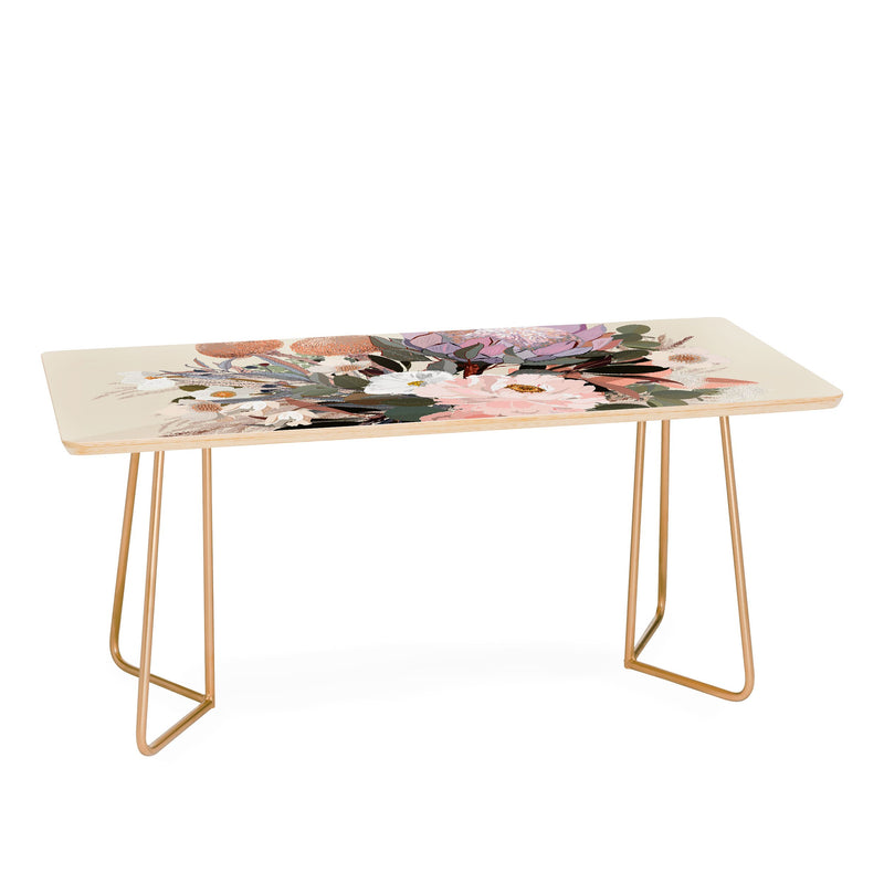 Iveta Abolina Antonia I Coffee Table - theprintypeople