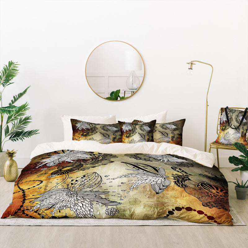 Iveta Abolina Nightplay Bed In A Bag Duvet Cover Set - Bed In A Bag - theprintypeople