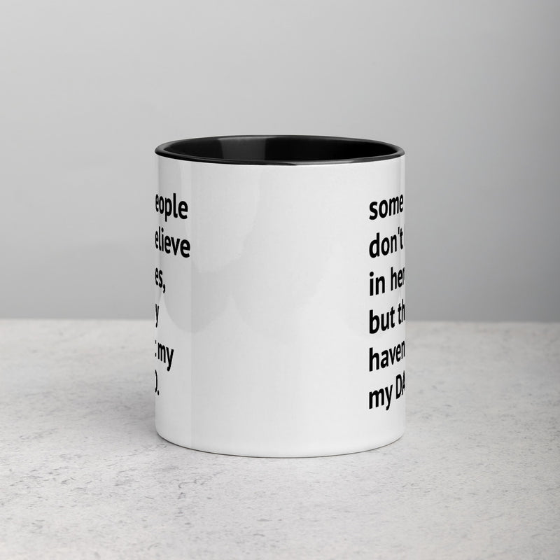 Special Dad Mug with Color Inside - theprintypeople
