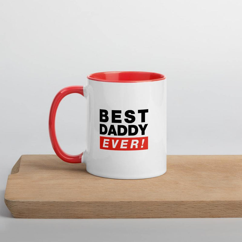 Best Dad Ever - Gift for Father - theprintypeople