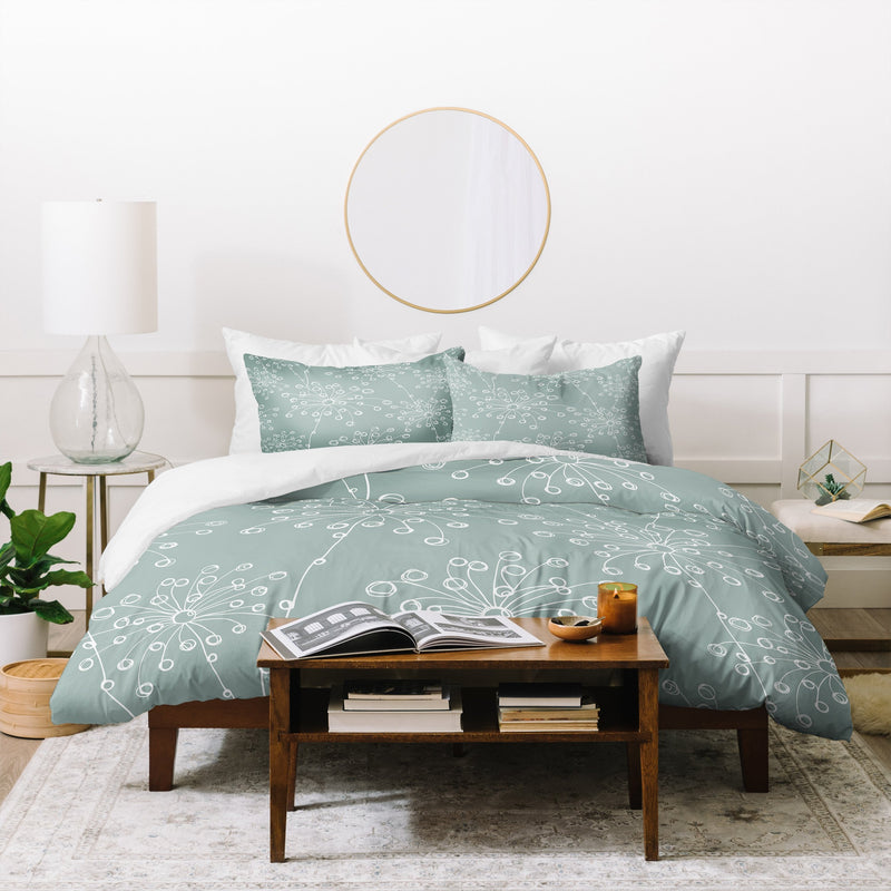 Rachael Taylor Quirky Motifs Duvet Cover - theprintypeople