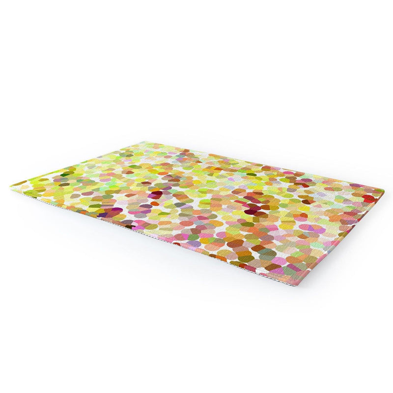 Rosie Brown Ball Pit Area Rug - theprintypeople
