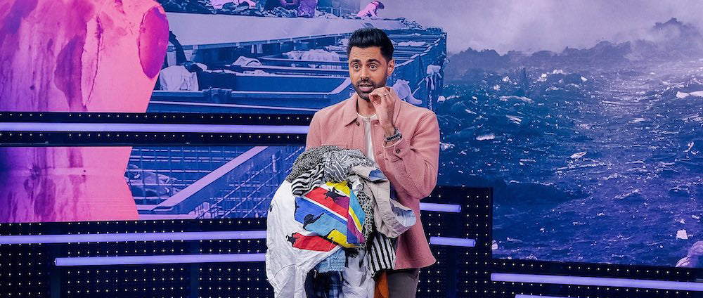 Patriot Act with Hasan Minhaj: The Ugly Truth of Fast Fashion