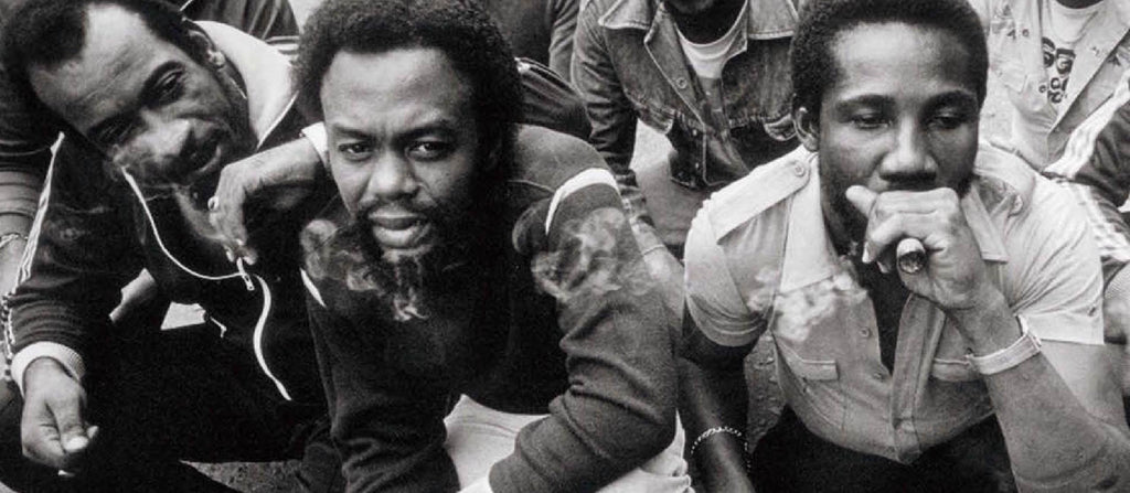 Reggae legends Toots & The Maytals releases first album in more than a decade