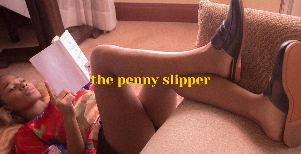 Andanté The Penny Slipper