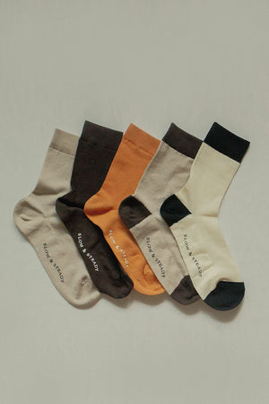 The Mantra Sock Full Set