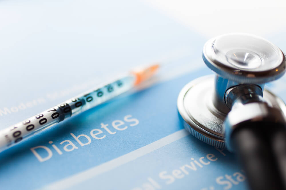 Best five ways to prevent diabetes