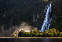 Bowen-Falls-Waterfall-Milford-Sound-New-Zealand-Mark-Hannah-Photography