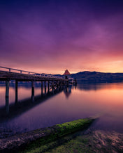 Sunset-Long-Exposure-Daly's-Wharf-AkaroaSunset-Long-Exposure-Daly's-Wharf-Akaroa-Mark-Hannah-Photography