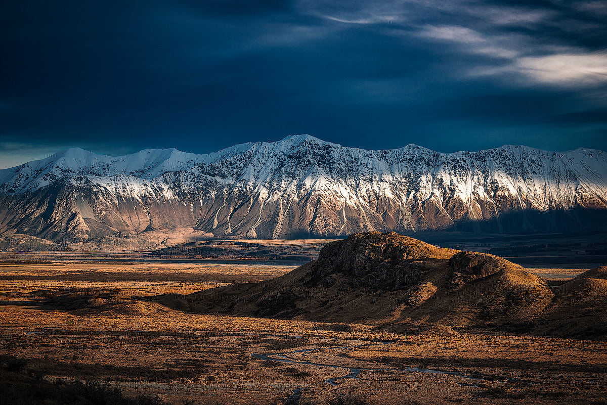 Edoras-Rohan-New-Zealand-Middle-Earth-Mount-Sunday-Mark-Hannah-Photography