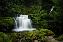 Lower-McLean-Falls-Catlins-New-Zealand-Waterfall-Mark-Hannah-Photography