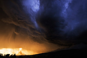 Storm-Dunedin-Sunset-New-Zealand-Moody-Clouds-Mark-Hannah-Photography