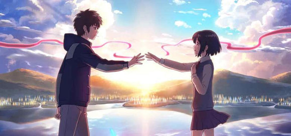 Top 5 Anime Movies That Will Make You Cry