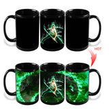 One Piece Luffy Zoro Ace Magic Cup