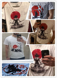 Dragon Ball T-shirts In 8 Styles!