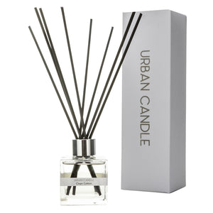 Clean Cotton - Luxury Reed Diffuser