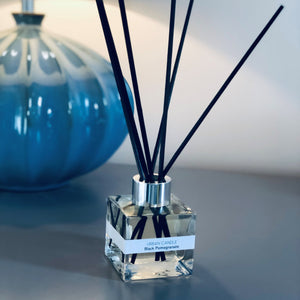 Sweet Orange & Chilli - Luxury Reed Diffuser