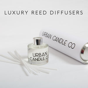 Luxury Reed Diffuser - Select your Fragrance