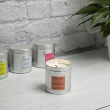 Bamboo & Grapefruit - Perfect Candle Tin